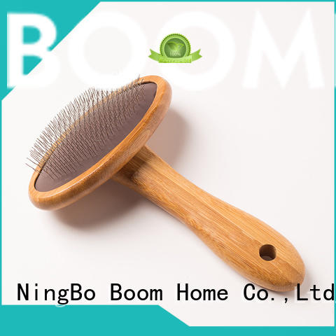 Boom Home Wholesale pet brush for business for household