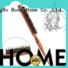 Boom Home durable boar bristle hair brush with good price for women