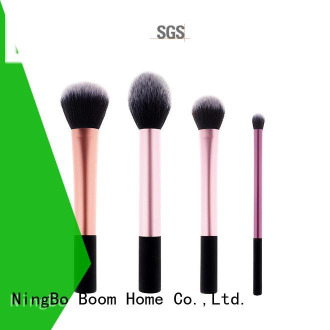 Boom Home Custom wood brush suppliers for blanket