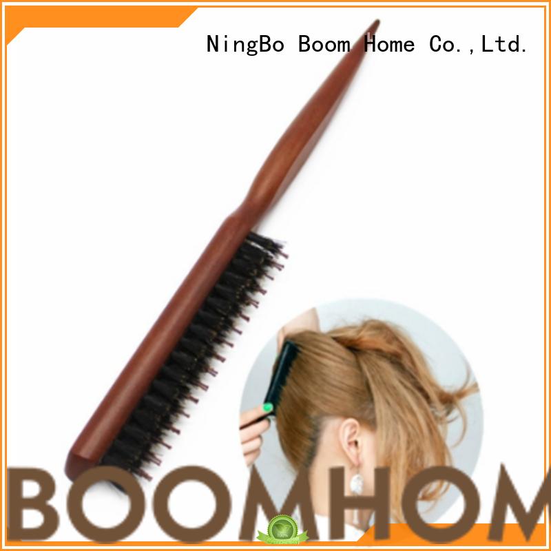 Boom Home best bristle hair brush factory for men