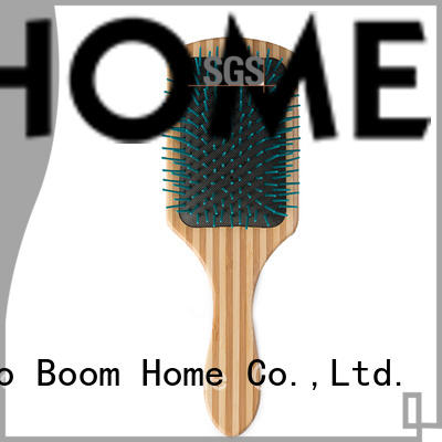 Boom Home Top wooden hair comb manufacturers for shop
