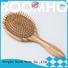 Boom Home cushion bamboo hair brush supplier for women
