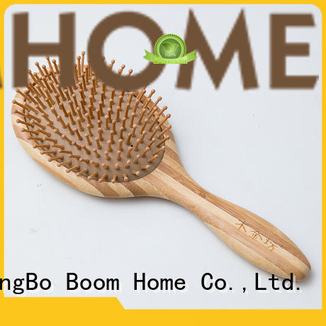 natural wooden handle hair brush facial inquire now for home